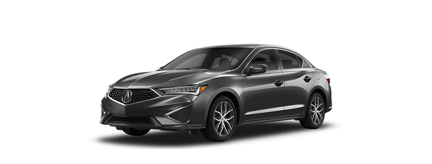 New 2019 Acura ILX with Premium Package 4D Sedan