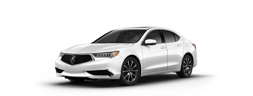 New 2019 Acura TLX 3.5 V-6 9-AT P-AWS 4D Sedan